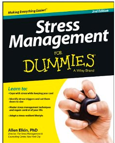 Score a FREE stress management eBook today!