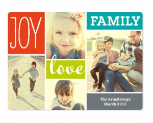 Score a FREE custom magnet, address labels, or 16x20 photo print from Shutterfly today!