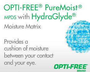$2 Off OPTI-FREE Coupon!