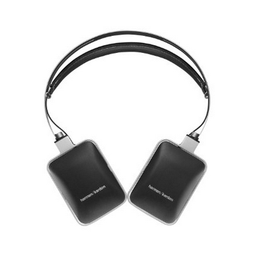 TODAY ONLY! Harmon Kardon On-Ear Headphones Only $59.95 (reg. $249.95!)