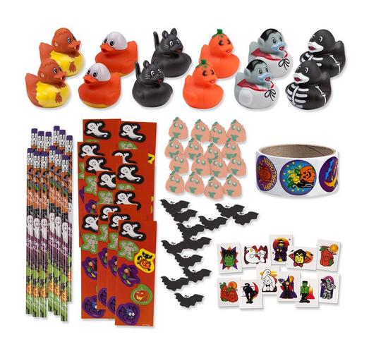 157 Piece Mega Halloween Toy Novelty Assortment Only $16.95 (Reg. $29.95!)