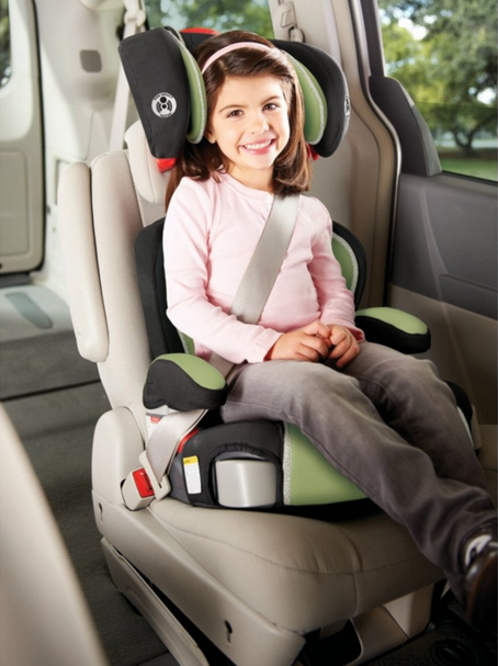 Graco Highback Turbobooster Car Seat Only $39.99 – Lowest Price!