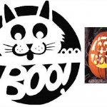 Over 250 Free Pumpkin Stencils and Carving Patterns!