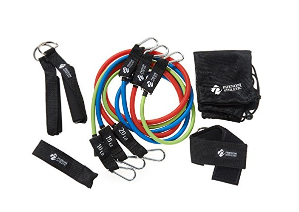 TODAY ONLY! Up to 50% Off Select Exercise Bands – Prices Start at $19.99!