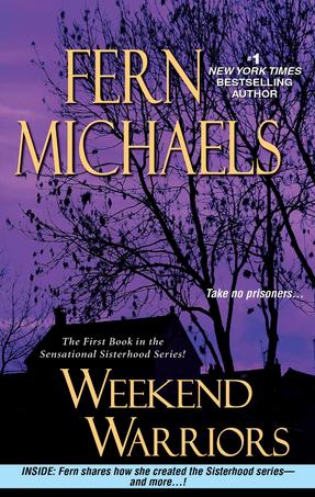 Fern Michaels' Sisterhood Series Only $1.99 Each (Reg. $4.99!)