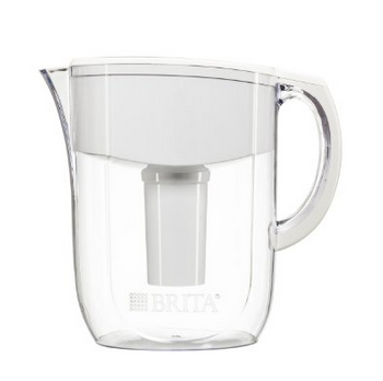 Brita 10-Cup Pitcher Only $23.99!