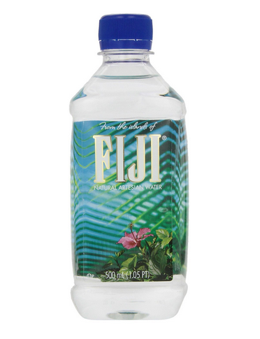 24 Pack of FIJI Natural Artesian Water Only $18.82 – Just $0.78 Per Bottle!)