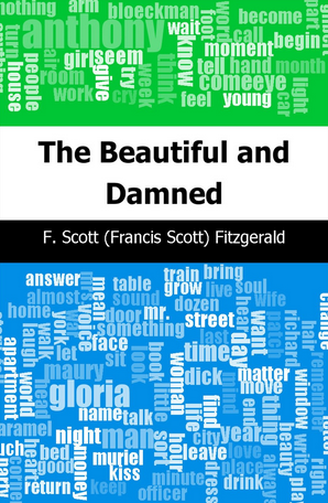Beautiful and Damned eBook Only $0.99 (Reg. $5.99!)