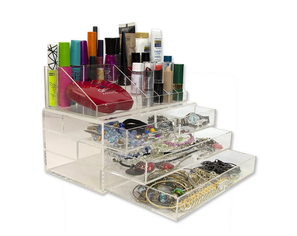 Cosmetic Organizer Only $24.99 (Reg. $49.99!)