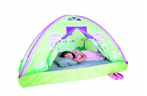 Pacific Play Tents Cottage Bed Tent Only $29.99 (Reg. $64.50!) – Lowest Price!
