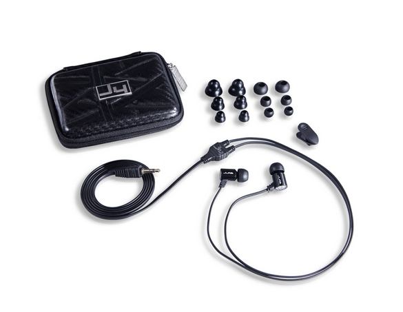 JLab In-Ear Headphones 75% or More Off – Prices Start at Just $9.99!