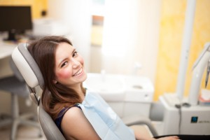 Do you know how to save on orthodontic care? Via Shutterstock.