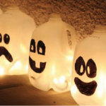 Throw a Successful Halloween Party Without Breaking the Bank