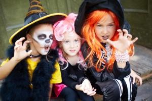 Take advantage of these Halloween freebies!