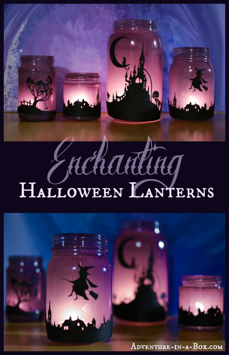 10 more easy diy halloween decorations. Black Bedroom Furniture Sets. Home Design Ideas