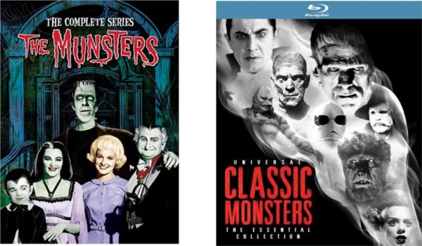 HOT! Up to 65% Off Halloween Favorites on DVD and Blu-ray!