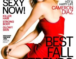 Score a FREE Marie Claire magazine subscription today!