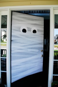 mummydoor
