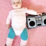 9 Easy and Frugal Halloween Costumes for Babies