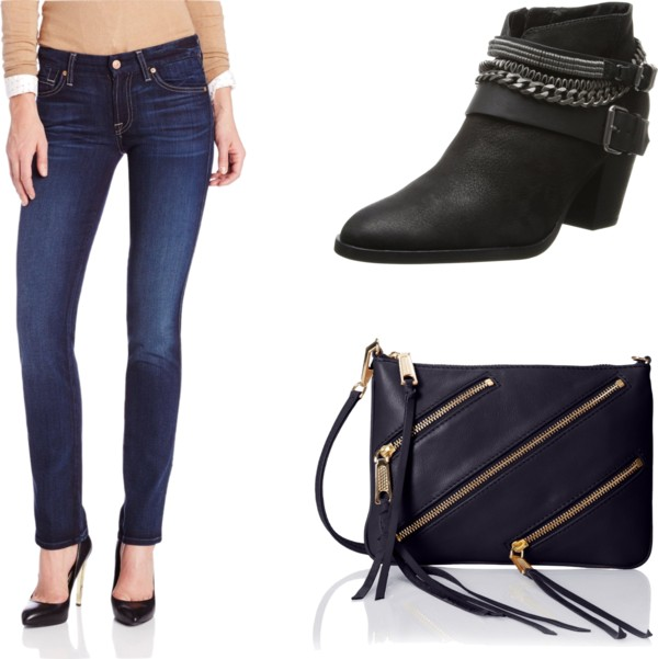 Amazon: 25% Off Marc Jacobs, 7 For All Mankind,and More!