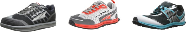 TODAY ONLY! 50% Off Altra Running Shoes for the Family!
