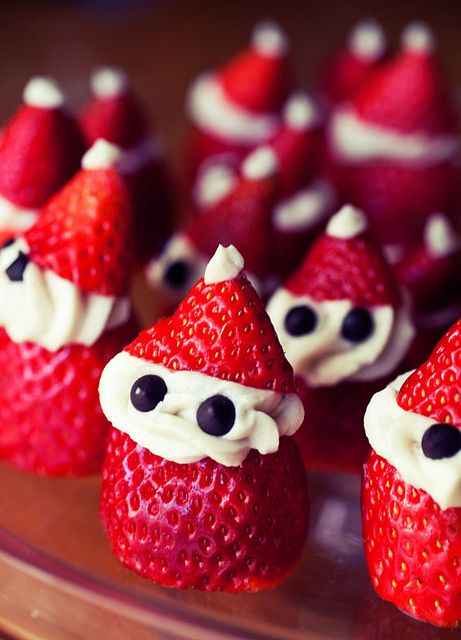10 Healthy Holiday Treats for Kids and Kids at Heart