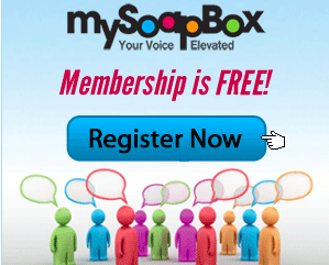 MySoapBox: Cash for Surveys!