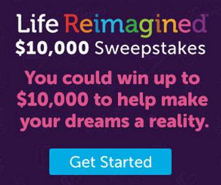 $10,000 AARP Sweepstakes!