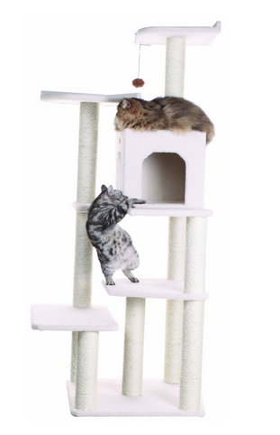 Highly Rated Armarkat Cat Tree Furniture Condo ONLY $64.99 Shipped (#1 Amazon Best Seller!)