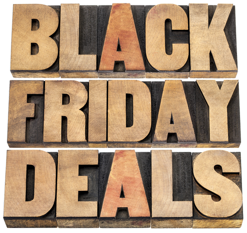 Black Friday 2014: Deals, Ads, and Sales