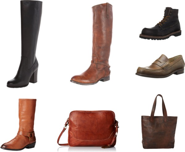 TODAY ONLY! 35% Off Select FRYE Boots and More – Prices Start Under $60!