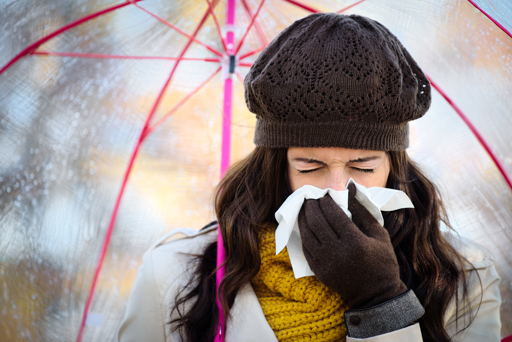 Home Remedies for a Cold: What Really Works?