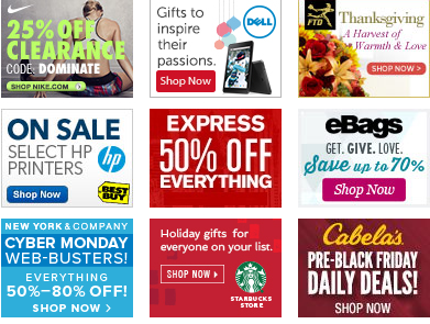 9 Reasons to Shop CyberMonday.com