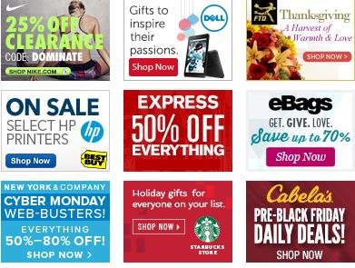 9 Reasons to Shop CyberMonday.com