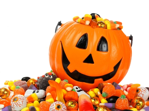 12 Fun and Frugal Uses for Leftover Halloween Candy