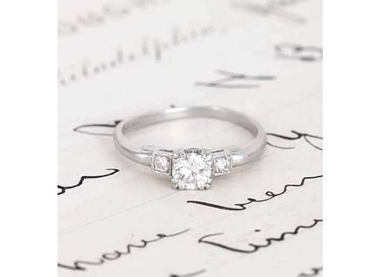 9 Unusual Places To Buy Great Engagement Rings