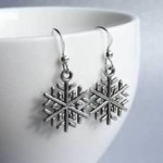 10 Silver Jewelry Pieces Under $15: Christmas Gifts