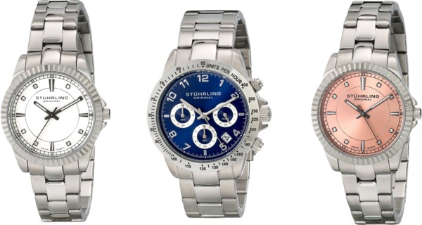 HOT! Select Stührling Original Watches As Low As $49.99 (Reg. $400!)