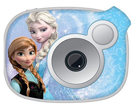 Kids Frozen Camera Only $13.99 (Reg. $49.99!) + Up to 72% Off Kids Camera