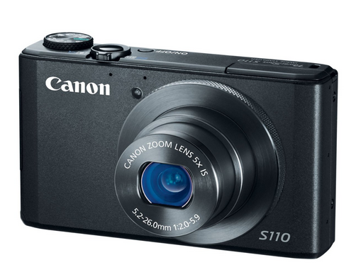 TODAY ONLY! Canon Powershot Digital Camera Only $159.99 (Reg. $299.99!)