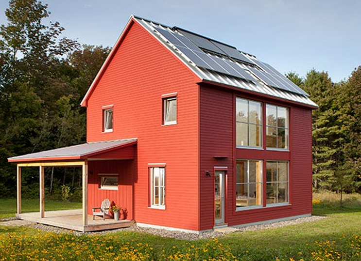 $100,000 Debate: Should We Build a Passive House?