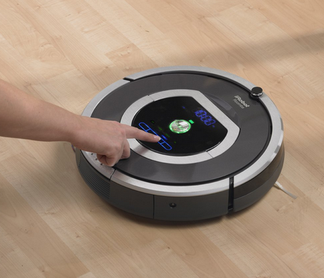 iRobot Roomba 780 Vacuum Cleaning Robot for Pets and Allergies Only $429.99 (reg. $599.99!) – Lowest Price!
