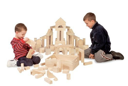 TODAY ONLY! 50% Off Melissa and Doug Toys!