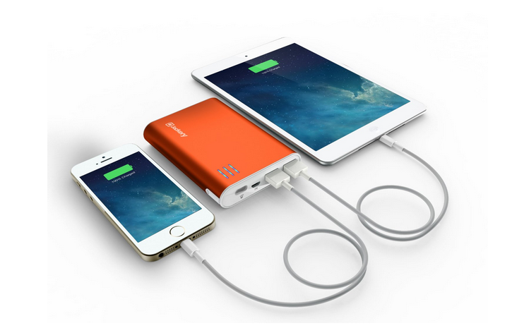 HOT! $100 Off the Jackery Giant+ Premium Portable Charger – Only $29.95!