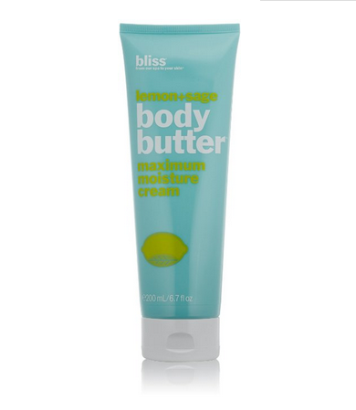 "Bliss Body Butter: My Fave Gift For ""Have It All Types"""