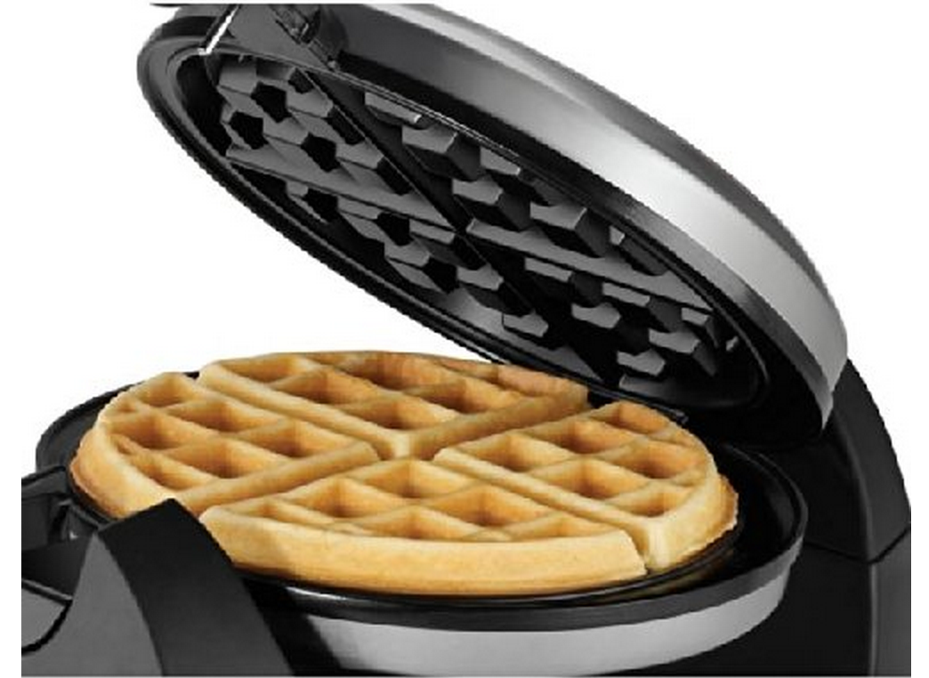 Black & Decker Flip Waffle Maker Only $19.99 (Reg. $39.99) – Lowest Price!