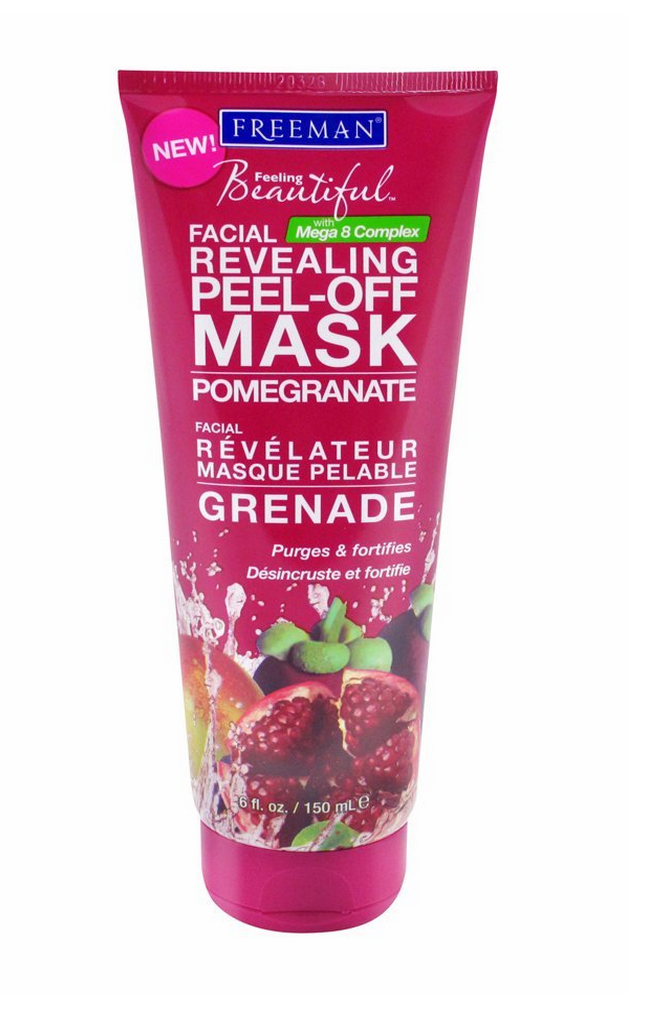 Freeman Feeling Beautiful Facial Revealing Peel-Off Mask Only $6.95 (Reg. $13.20!)