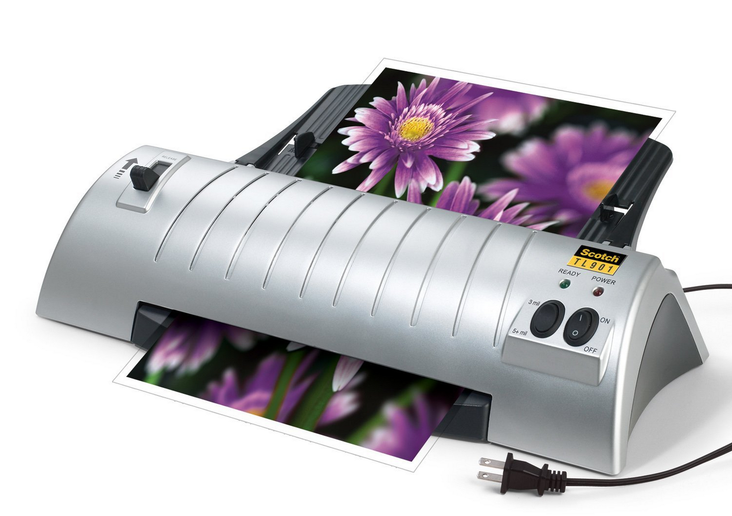 Scotch Thermal Laminator Only $16.99 – Lowest Price!