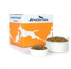 Score FREE pet food today!