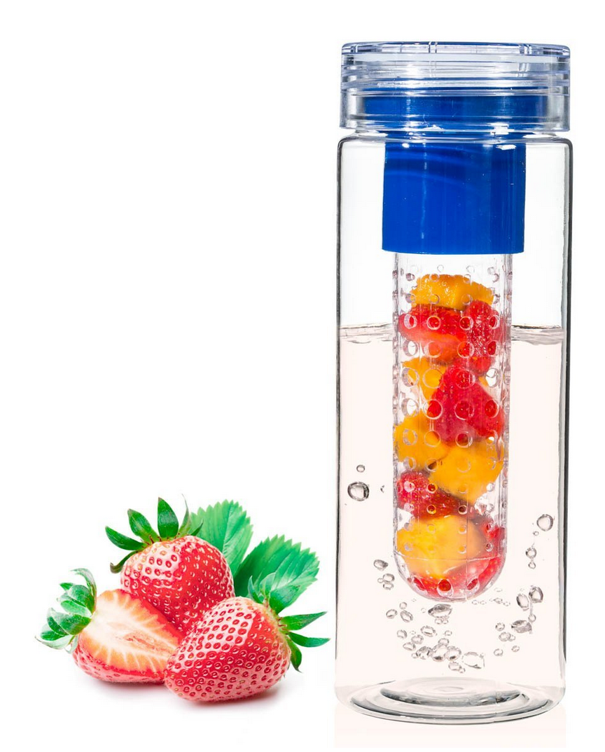 28-Ounce Basily Tritan Infuser Water Bottle Only $12.77 (Reg. $39.99!).